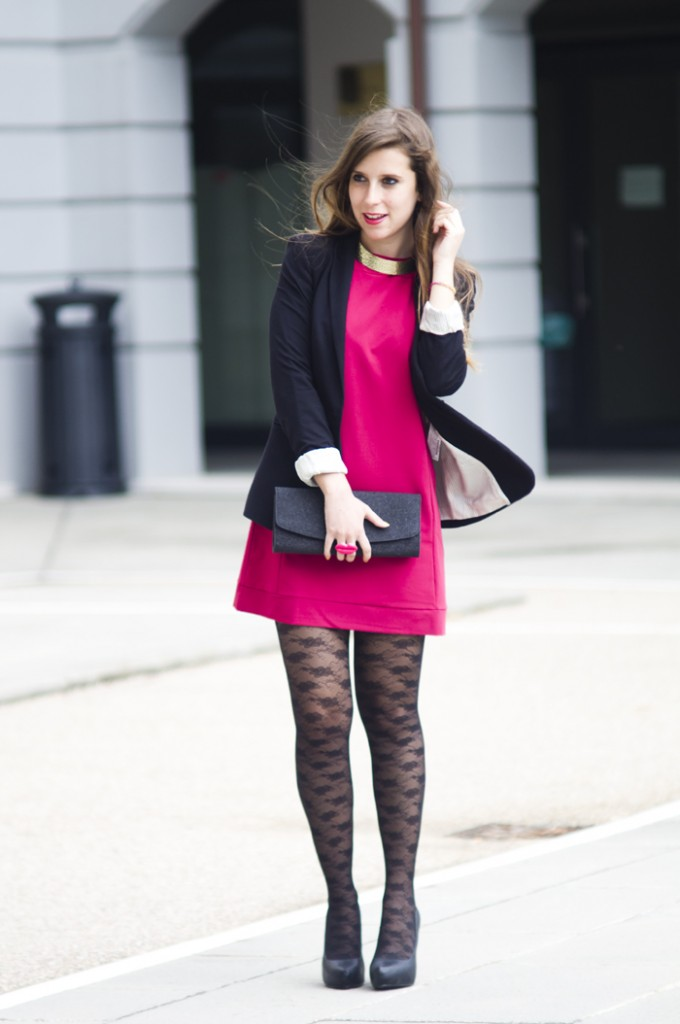 I believe in pink: 2012